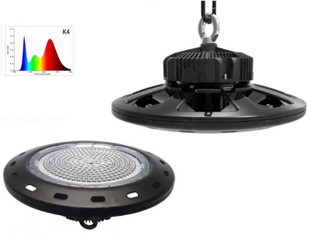 LED növénynevelő izzók és lámpák