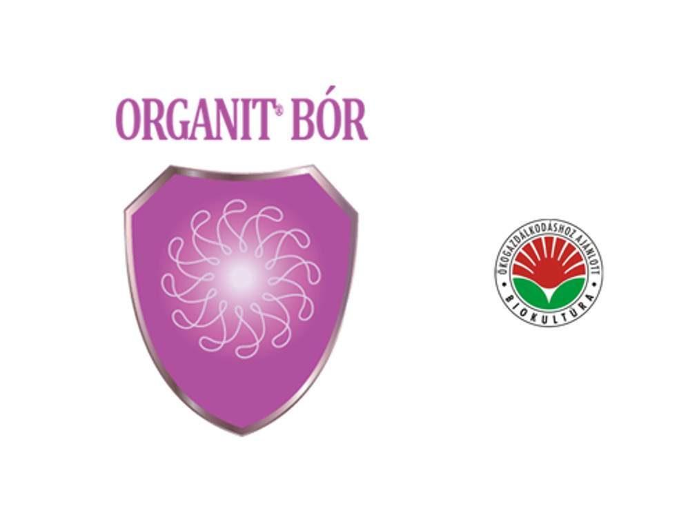 Organit® Bór lombtrágya – 1 liter