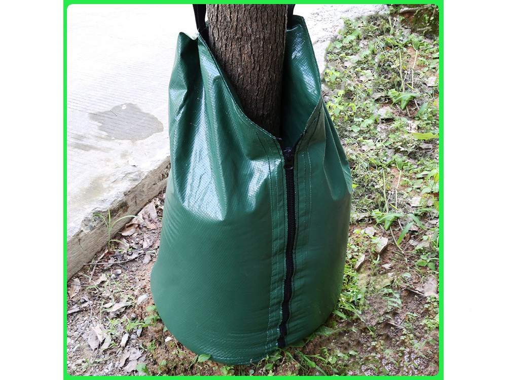 Faöntöző zsák - 75 liter