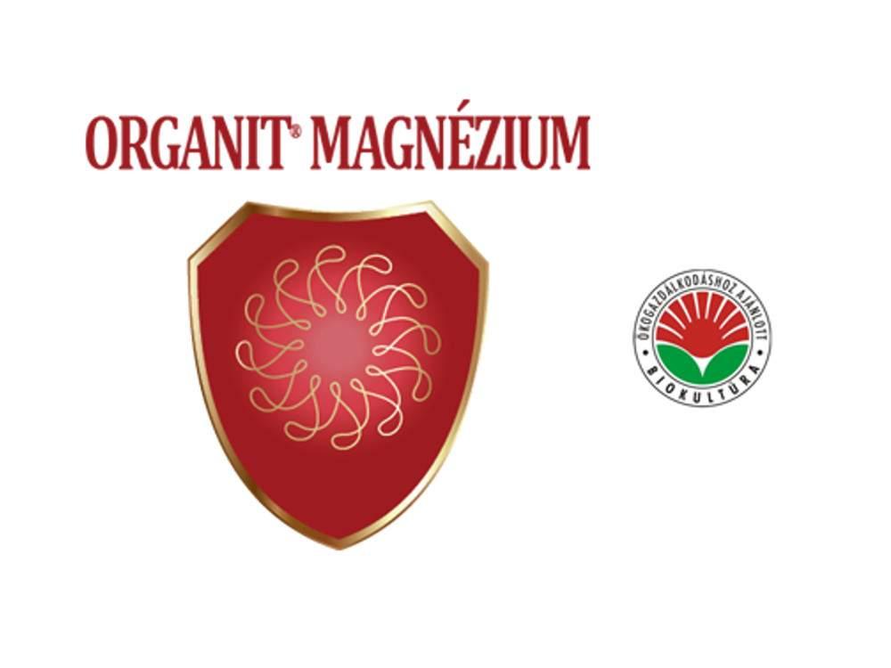Organit Magnézium lombtrágya