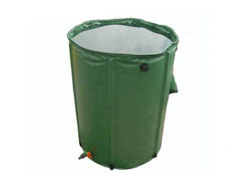 Összecsukható esővízgyűjtő hordó - 350 liter