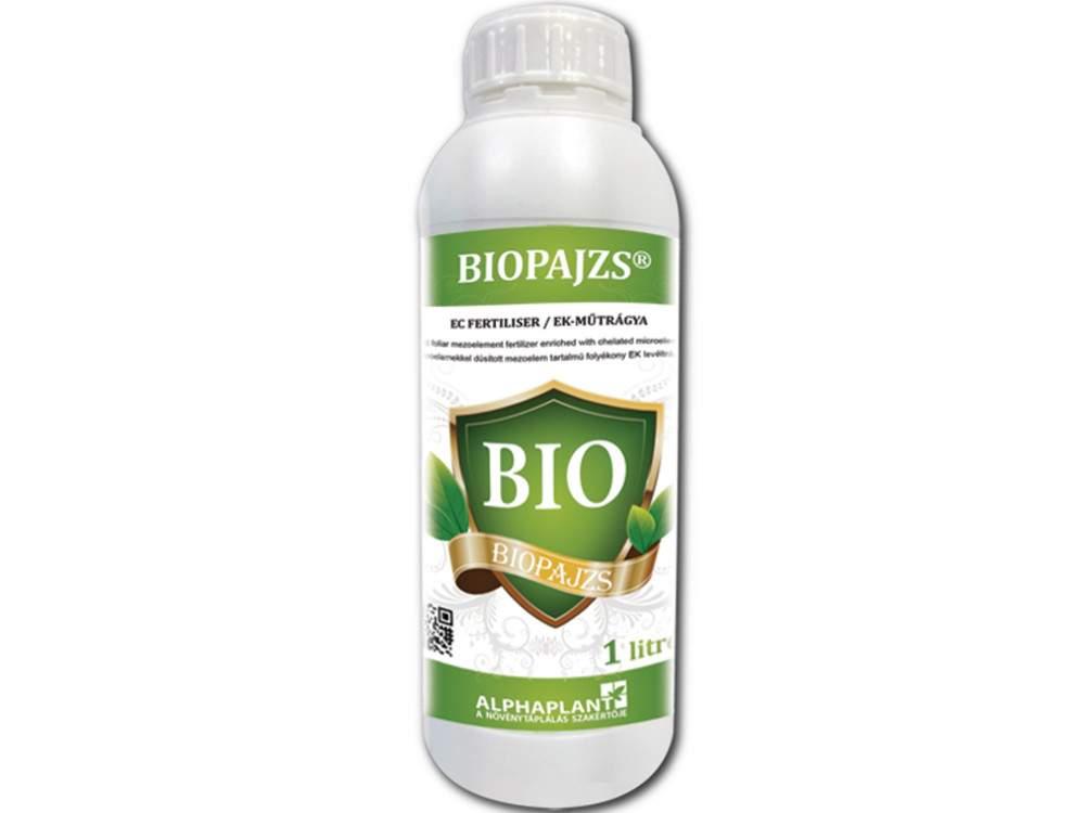 Biopajzs® bio lombtrágya – 1 liter