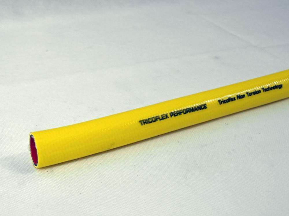 Tricoflex® Performance - 5 rétegű csavarodásmentes profi locsolótömlő