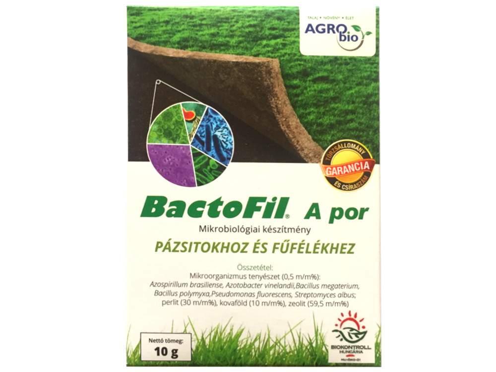 Bactofil pázsitokhoz