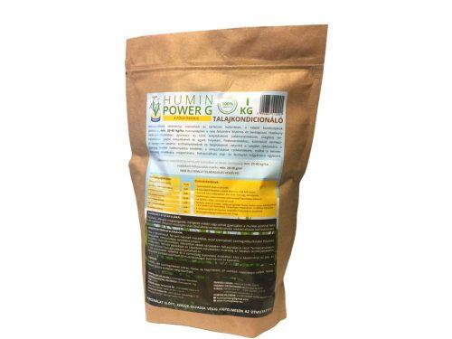 Humin Power G bio talajkondicionáló