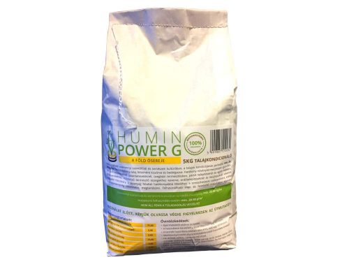 Bio talajkondicionáló Humin Power G