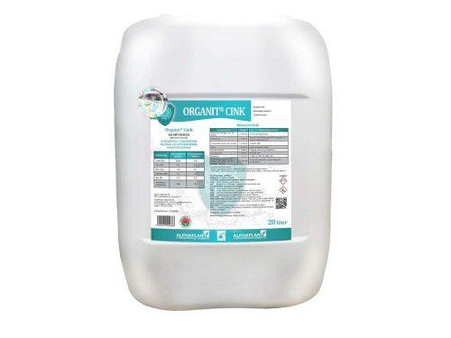 Organit Cink lombtrágya – 20 liter