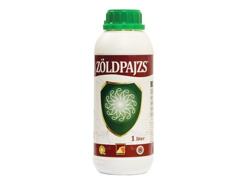 Zöldpajzs komplex lombtrágya – 1 liter