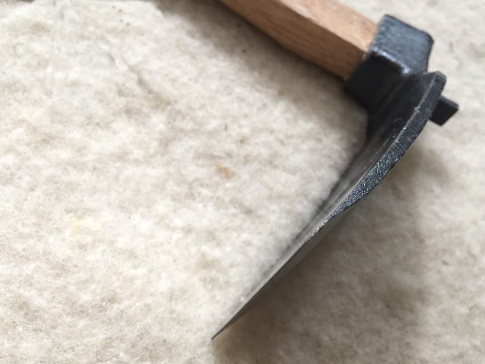 Asaka® japán kézi kapa