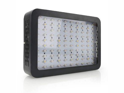 3 funkciós teljes spektrumú növénynevelő LED lámpa