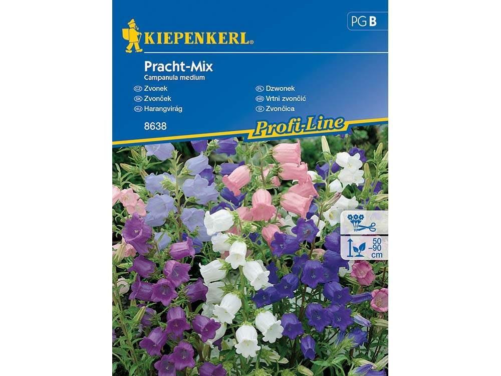 harangvirág Pracht-Mix
