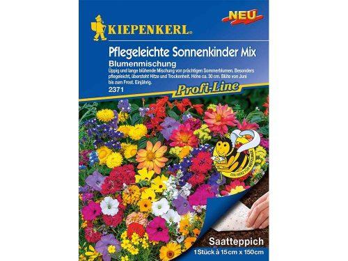 Kánikula szárazságtűrő virágok vetőmag szőnyeg