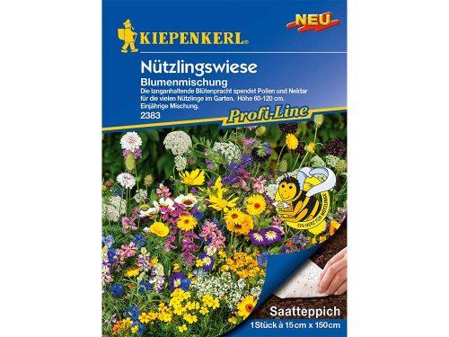 méhlegelő virágmagkeverék vetőmag szőnyeg